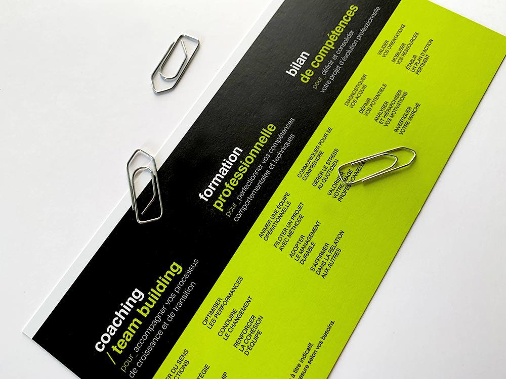 Cartes De Visite Originales Design Lyon